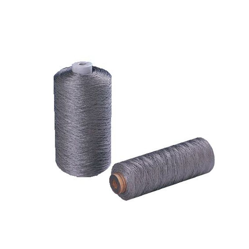 Iron chrome aluminum fiber